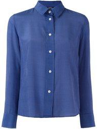 полосатая рубашка A.P.C.