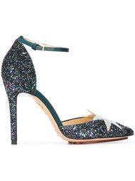 туфли 'Twilight Princess'  Charlotte Olympia