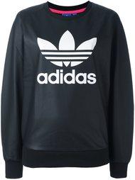 толстовка с принтом логотипа Adidas Originals