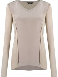 'Ator' blouse Uma | Raquel Davidowicz