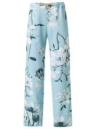printed trousers Gloria Coelho