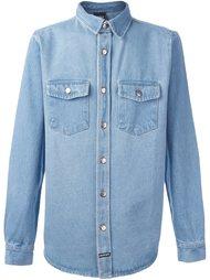 джинсовая рубашка 'Big' Les (Art)Ists