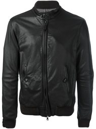 куртка на молнии  Jacob Cohen