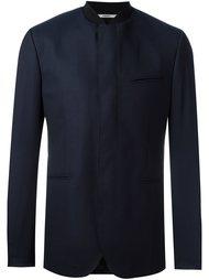 пиджак с воротником-стойкой  Kenzo
