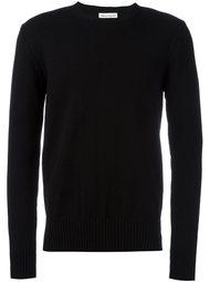 свитер с круглым вырезом   Officine Generale
