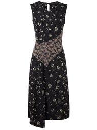 платье асимметричного кроя Etro