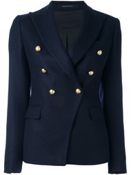 пиджак в полоску  Tagliatore