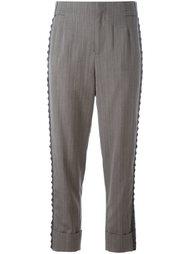 укороченные брюки '162 Parent' A.F.Vandevorst