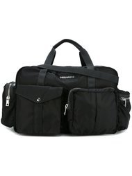спортивная сумка 'Utilitary' Dsquared2
