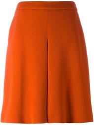 юбка А-образного силуэта Odeeh