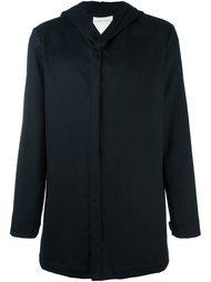 куртка с капюшоном Stephan Schneider
