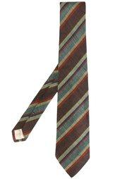 полосатый галстук Givenchy Vintage