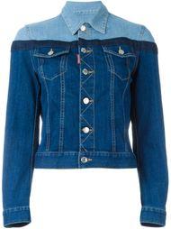 джинсовая куртка 'Liza' Dsquared2