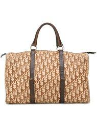 дорожная сумка  Christian Dior Vintage
