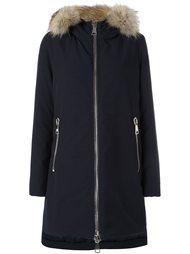пальто с капюшоном 'Dimitra' Moncler