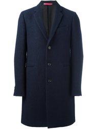 пальто с застежкой на пуговицы Ps By Paul Smith