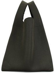 треугольная сумка-тоут Mm6 Maison Margiela