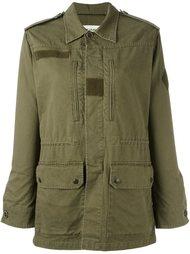 куртка в стиле милитари 'Sweet Dreams' Saint Laurent