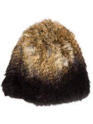 шапка с эффектом омбре Jocelyn
