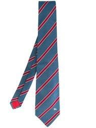 полосатый галстук Burberry Vintage