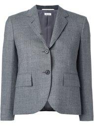 укороченный пиджак  Thom Browne