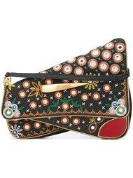 сумка на плечо 'Montaigne Cadillac Chris' Christian Dior Vintage