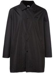 куртка-рубашка  Stussy