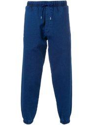 спортивные брюки с джинсовым эффектом McQ Alexander McQueen