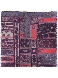 шарф 'Oriental'  Etro