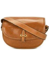 сумка с откидным клапаном  Hermès Vintage