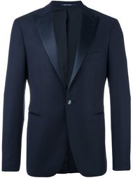 пиджак на одну пуговицу Tagliatore