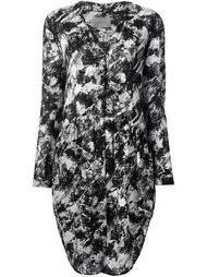 printed shirt dress  Maiyet