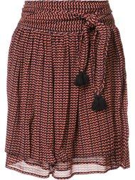 'Baja' tie waist skirt Apiece Apart