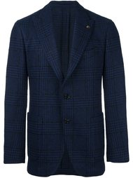 пиджак на две пуговицы Gabriele Pasini