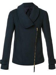 куртка со смещенной молнией Maiyet