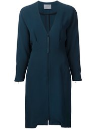 fitted zip dress  Maiyet