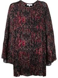 платье с узором пейсли Iro
