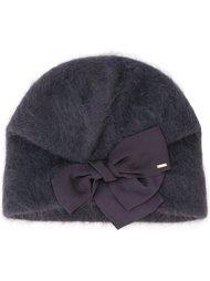 шапка с бантом  Ca4la