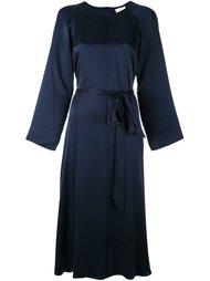 платье с поясом Forte Forte