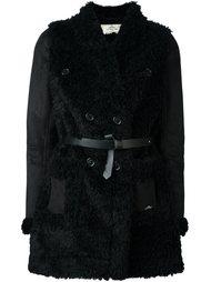 пальто с поясом  Urbancode