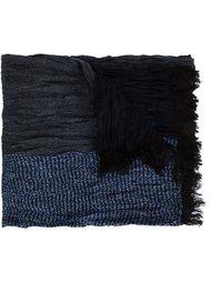 шарф с бахромой Issey Miyake Men