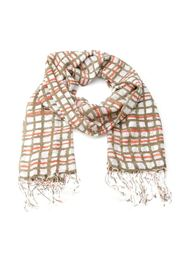 check scarf Serpui