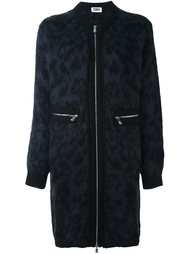 пальто на молнии  Sonia By Sonia Rykiel