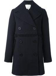 пальто со шнуровкой 3.1 Phillip Lim