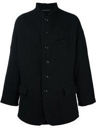 объемная куртка-рубашка Yohji Yamamoto