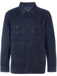 джинсовая куртка Études