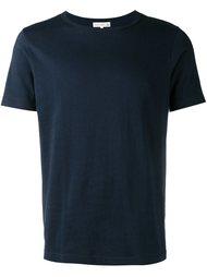 футболка с круглым вырезом Merz B. Schwanen