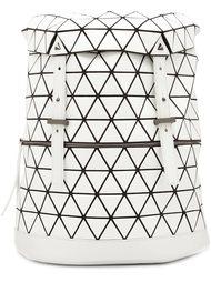 рюкзак 'Matte Drum' Bao Bao Issey Miyake
