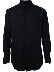 рубашка классического кроя Strateas Carlucci