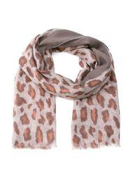 printed scarf Serpui